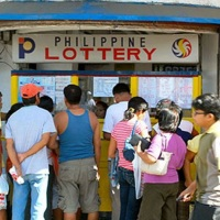 Duterte lifts suspension on small town lottery