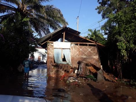 davao floods