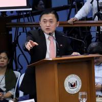 BONG GO: CORRUPT PHILHEALTH OFFICIALS SHOULD GO TO JAIL