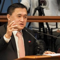 SENATE STARTS DISCUSSION ON BONG GO'S MAGNA CARTA FOR BARANGAYS