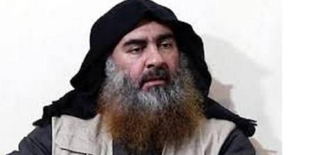 Bakr al-Baghdadi