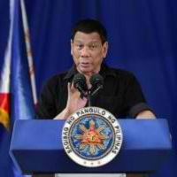 DUTERTE ORDERS AFP: Prepare air, naval assets for MidEast evacuations