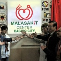 50th 'Malasakit' Center launched in Baguio