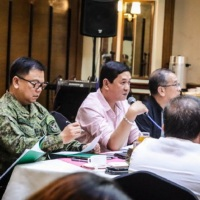 Davao Region Peace and Order Tackled at RPOC Meeting