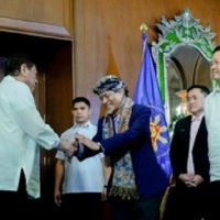DUTERTE, MISUARI set to finalize new GPH-MNLF peace panel next month