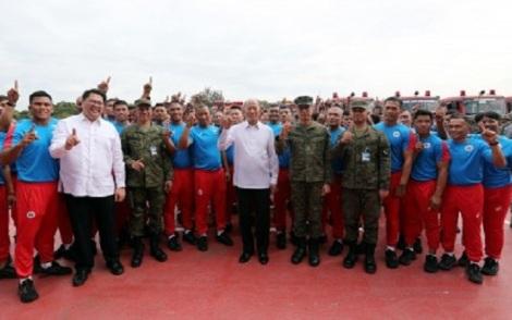snd-lorenzana-send-off-to-military-athletes-joey-razon