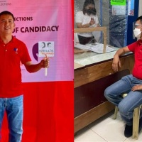 CATHOLIC CHURCH AGAINST FATHER EM-EM LUEGO RUNNING FOR MAYOR IN DAVAO DE ORO TOWN