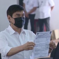 TULFO turns down Pacquiao offer to be his VP for 2022 election